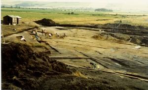 Star Carr Archeological Site