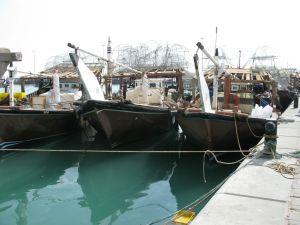 Al Khor Harbor